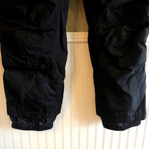 Obermeyer Pants - OBERMEYER Gore-Tex Ski Snow Pants Medium Short